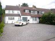 5 bed home in Park Crescent, Elstree...