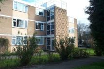 Apartment to rent in Elstree