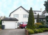 property for sale in Deacons Hill Road...