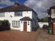 3 bed house in Borehamwood