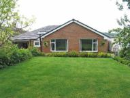 Detached Bungalow in Knowsley Road West...