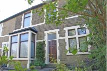 3 bedroom Terraced house for sale in Bank Terrace, Simonstone...
