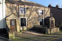 Terraced house in Padiham Road, Sabden...