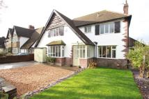Detached home for sale in Claremont Avenue...