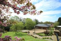 Detached property for sale in Whins Lane, Simonstone...