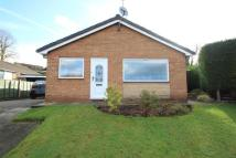 3 bedroom Detached Bungalow in Durham Road, Wilpshire...