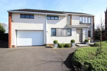 Detached house in Green Drive, Clitheroe...