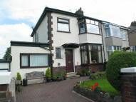 3 bed semi detached home in Hollies Road, Wilpshire...