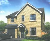 4 bed Detached home in The Bradenham...