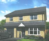 4 bed Detached home for sale in The Downham...