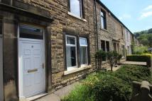 Terraced house for sale in QUEEN STREET, Whalley...