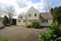 KNOWSLEY ROAD Detached property for sale