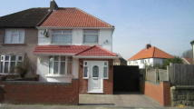 3 bed semi detached house for sale in Bishops Road, Hayes, UB3