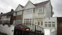 Warley Avenue semi detached property for sale