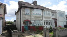 3 bed semi detached property in Pendell Avenue...