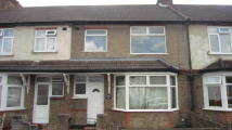 Terraced home for sale in Cranmer Road, Hayes, UB3