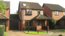4 bed Detached house in Fossdyke Close, Hayes...