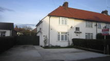 semi detached property for sale in East Walk, Hayes, UB3