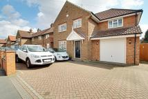 4 bed End of Terrace house in Rectory Road, Hayes, UB3