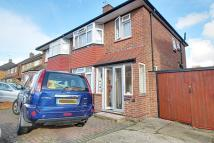 3 bedroom semi detached home for sale in Blacklands Drive, Hayes...