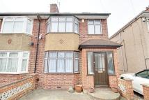 5 bedroom semi detached home for sale in Hayes End Drive, Hayes...