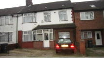 semi detached home for sale in Ranelagh Road, Southall...