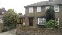 semi detached house in Longmead Road, Hayes, UB3