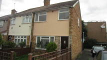 semi detached home in Triumph Close, Hayes, UB3
