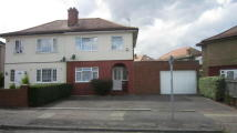 3 bed semi detached property in Park Lane, Hayes, UB4