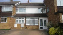 3 bed Terraced house in De Salis Road, Uxbridge...