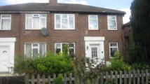 Maisonette for sale in Shelley Avenue...