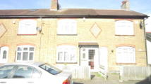 Terraced property in Middleton Road, Hayes...