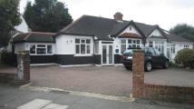 Bungalow in Melbury Avenue, Southall...