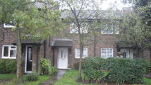 Terraced property for sale in Lees Road, Uxbridge, UB8