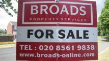 Uxbridge Road Land for sale