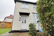 semi detached property for sale in Tudor Road, Hayes, UB3