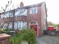 Redland Crescent semi detached house for sale