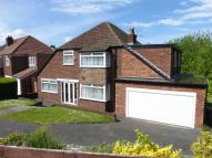 Detached property in Alexandra Road South...