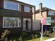 3 bed semi detached home to rent in Egerton Road South...
