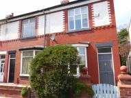 2 bed Terraced house in Neale Road, Chorlton