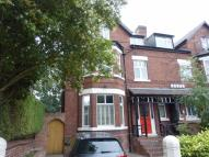 semi detached property in Egerton Road North...
