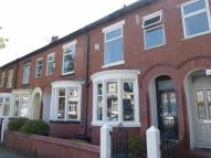 3 bedroom Terraced house for sale in St Annes Road, Chorlton...