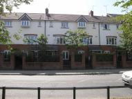 Nell Lane Town House to rent