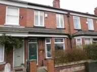 3 bed Terraced house to rent in Newport Road, Chorlton...