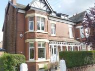 semi detached house in Zetland Road, Chorlton...