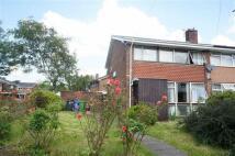 semi detached property to rent in Sark Road, Chorlton...