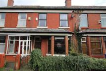 3 bed Terraced house in Newport Road, Chorlton