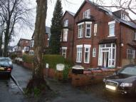 Flat to rent in Chandos Road, Manchester