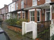 3 bedroom End of Terrace property in Whalley Avenue, Chorlton
