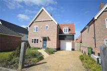 3 bedroom Detached property in Oatfield Chase...